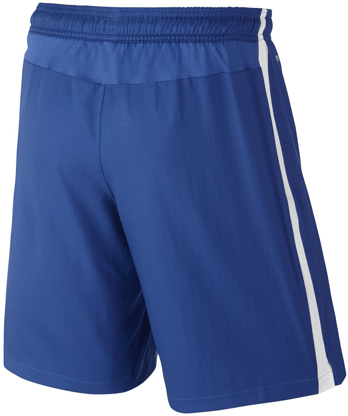 Brazil 2014 Home Kit Shorts 1 (1)