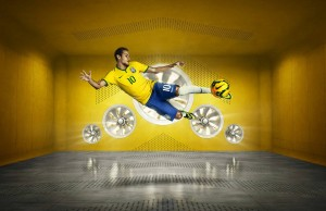 Brazil 2014 World Cup Home Kit (8)