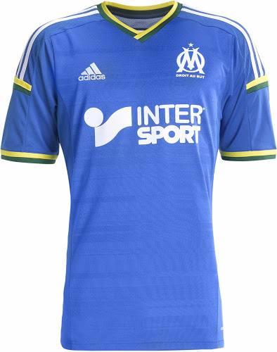Marseille 13 14 Brazil Kit (5)