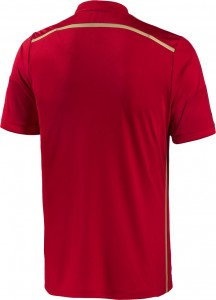 Spain 2014 World Cup Home Kit (7)