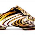 Бутсы adidas Y-3 Yamamoto +F50 Tunit Tiger