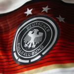 Форма сборной Германии 2014.