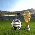 Официальный мяч для Чемпионата Мира в Бразилии ADIDAS BRAZUCA презентован