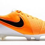 Nike CTR360 Maestri Orange/Silver.