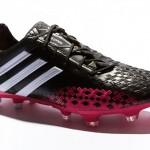 Adidas Black/Berry Predator LZ еще одна новинка.