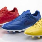 Nike Premier коллекция в честь Англии, Франции и Бразилии.