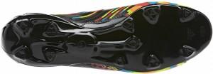 Adidas Predator LZ II SL Black (2)
