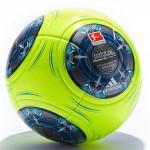 Официальный мяч Бундеслиги adidas Torfabrik