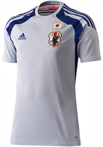kickster_ru_Japan 2014 Goalkeeper Kit