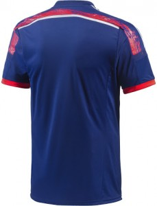 kickster_ru_Japan 2014 World Cup Home Kit (2)