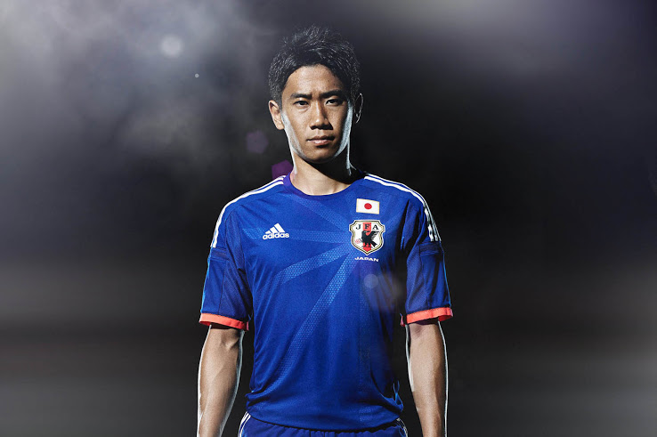 kickster_ru_Japan 2014 World Cup Home Kit