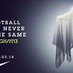Nike Magista обратный отсчет пошел!