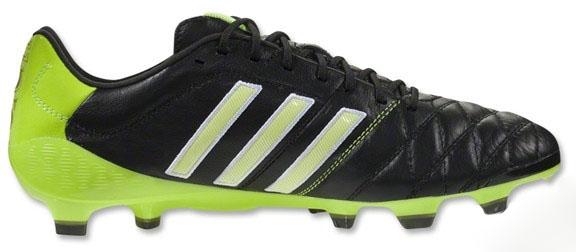 adidas-adipure-11pro-SL-black-white-solar-slime-instep