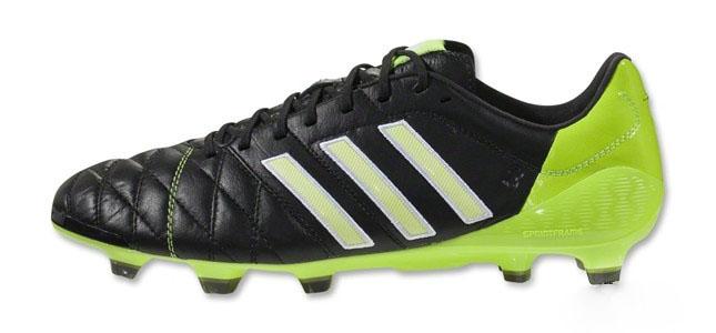 adidas-adipure-11pro-SL-black-white-solar-slime