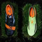 Adidas Earth Pack — красота тропических лесов.
