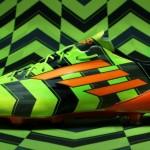 Новые бутсы Гарета Бейла adidas f50 adizero Crazylight
