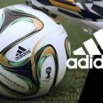 Мяч Brazuca. Последняя остановка- Бразилия