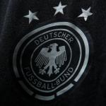 Гостевой комплект Германии 2014 от Adidas