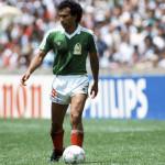 Сборная Мексики на Чемпионате Мира 2014