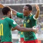 Камерун на чемпионате мира 2014