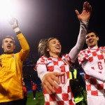 Сборная Хорватии на Чемпионате Мира 2014
