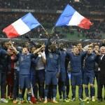 Сборная Франции на Чемпионате Мира 2014