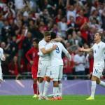 Сборная Англии на Чемпионате Мира 2014