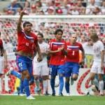 Сборная Коста-Рики на Чемпионате Мира 2014