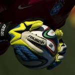 Перчатки голкиперов на Чемпионате Мира в Бразилии