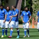 Сборная Италии на Чемпионате Мира 2014