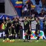 Сборная Испании на Чемпионате мира 2014