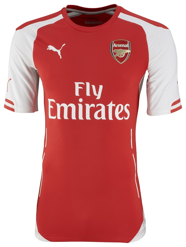 AFC Home Shirt ACTV Authentic_low