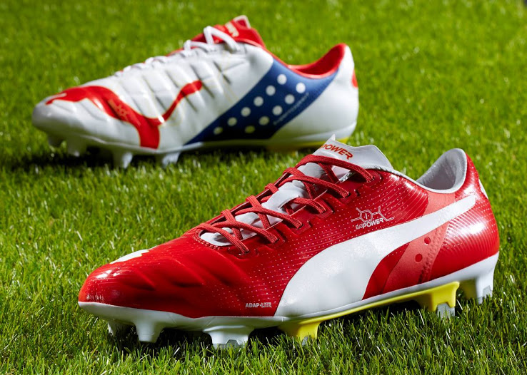 Arsenal-Puma-2014-Boot (2)