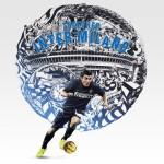 Новая форма Интера на сезон 2014/2015 от Nike