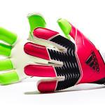 Эксклюзивные Adidas Predator Zones Pro для Икера Касильяса.