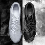 Adidas Predator Instinct. Черное. Белое.
