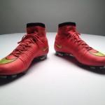 Экспертный обзор бутс Nike Mercurial Superfly IV