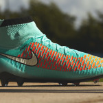 Новая расцветка Nike Magista Obra