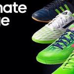 Adidas Freefootball новые цвета