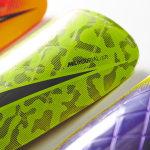Футбольные щитки Mercurial Lite ShinPad от Nike