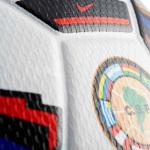 Nike Cachaña Ordem II — официальный мяч Copa America 2015