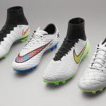 Коллекция Nike Shine Through