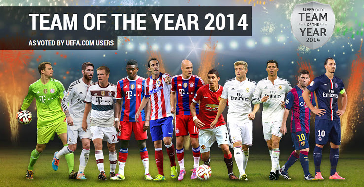 uefa-team-of-the-year-2014