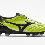 Mizuno Monarcida JP «Lime/Black»