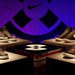 Nike запустил коллекцию бутс NikeFootballX