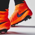 Бутсы Nike Magista Intense Heat
