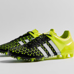 Бутсы adidas ACE15 — первый взгляд