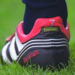 Ретроперспектива: 20 бутс adidas Predator Дэвида Бекхэма