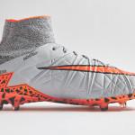 Встречайте Nike Hypervenom II