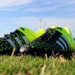 Тест бутс Adidas ACE 15.1